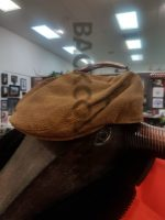 ascot, flat cap